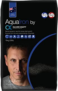 Oliver Knott AQUAIRON Power Plant Growth, 33 lb