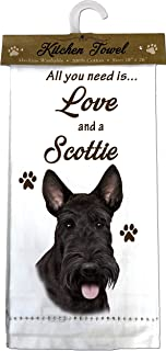 Best scottie dog tablecloth Reviews