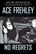 ace frehley store