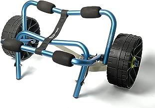 Sea to Summit Medium Canoe Cart with Solid Wheels