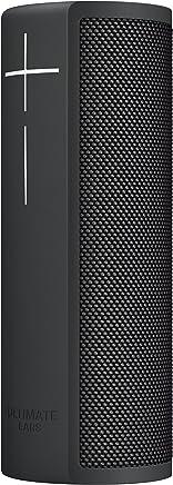 Ultimate Ears Blast Portable Wi-Fi/Bluetooth Speaker, Black Graphite