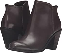 Dark Brown Smooth Leather