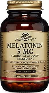 Best melatonin 5 mg 120 tablets Reviews