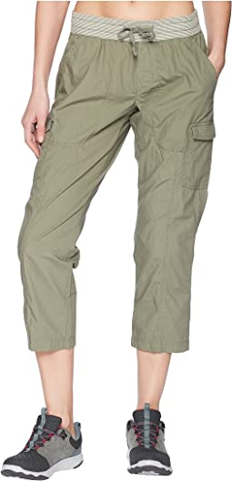 Columbia - Down the Path Pull-On Capris