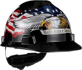 71f264c5f Amazon.com  MSA - Hard Hats   Head Protection  Tools   Home Improvement