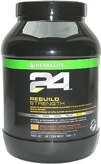 Best herbalife 24 rebuild strength price Reviews