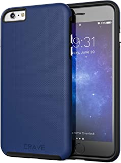 Best iphone 6 plus case blue Reviews