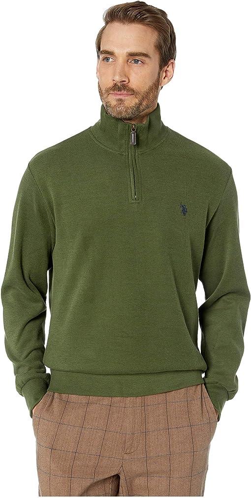 Rifle Green