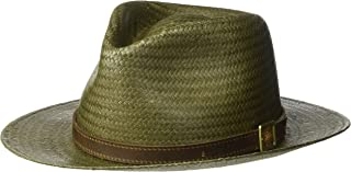 Bailey of Hollywood Men's Bayard Fedora Trilby Hat