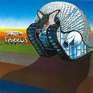 Tarkus (i. Eruption / ii. Stones of Years / iii. Iconoclast / iv. Mass / v. Manticore / vi. Battlefield / vii. Aquatarkus) [2012 Remastered Version]