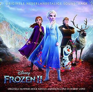 Frozen 2 -Dutch Version-