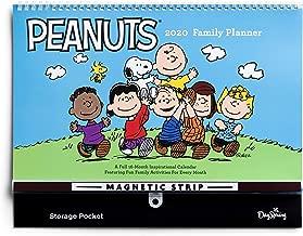 Best peanuts wall calendar 2016 Reviews
