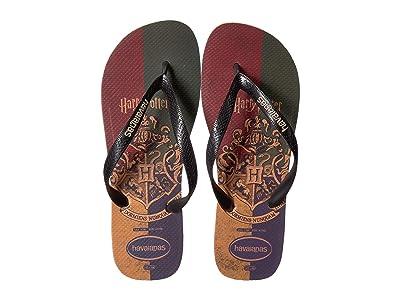 Havaianas Top Harry Potter Sandal (Ivory) Sandals