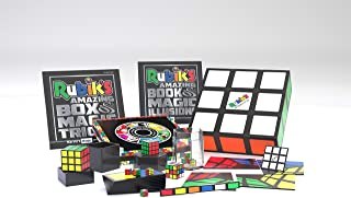 Marvin's Magic Amazing Box of Magic Tricks - Travel Edition