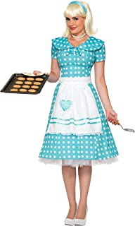 50s housewife costume