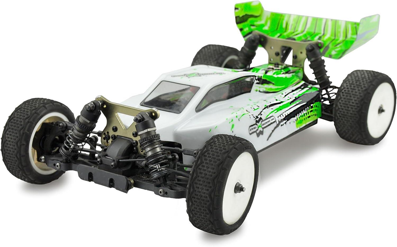 100% precio garantizado Amewi 22320EVO 22320EVO 22320EVO de X 6000Brushless, 60A vehículo, verde  compras online de deportes