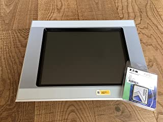 XV-460-12TSB-1-10 Eaton Moeller Control Tableau HMI Panel PLC TFT Color 169824 12.1 inch Display CPU New 7640130097827