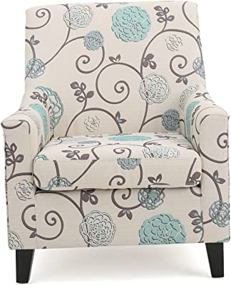 Amazon.com: Hebel Deena Accent Chair | Model CCNTCHR - 247 ...
