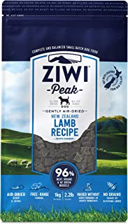 Ziwi Peak Air-Dried Dog Food Recipe