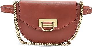 Belt Bag, BRICK