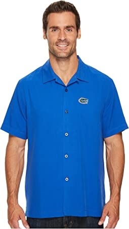 Tommy Bahama - Florida Gators Collegiate Series Catalina Twill Shirt