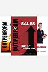 Outperform The Norm (8 Book Series) Kindle Edition