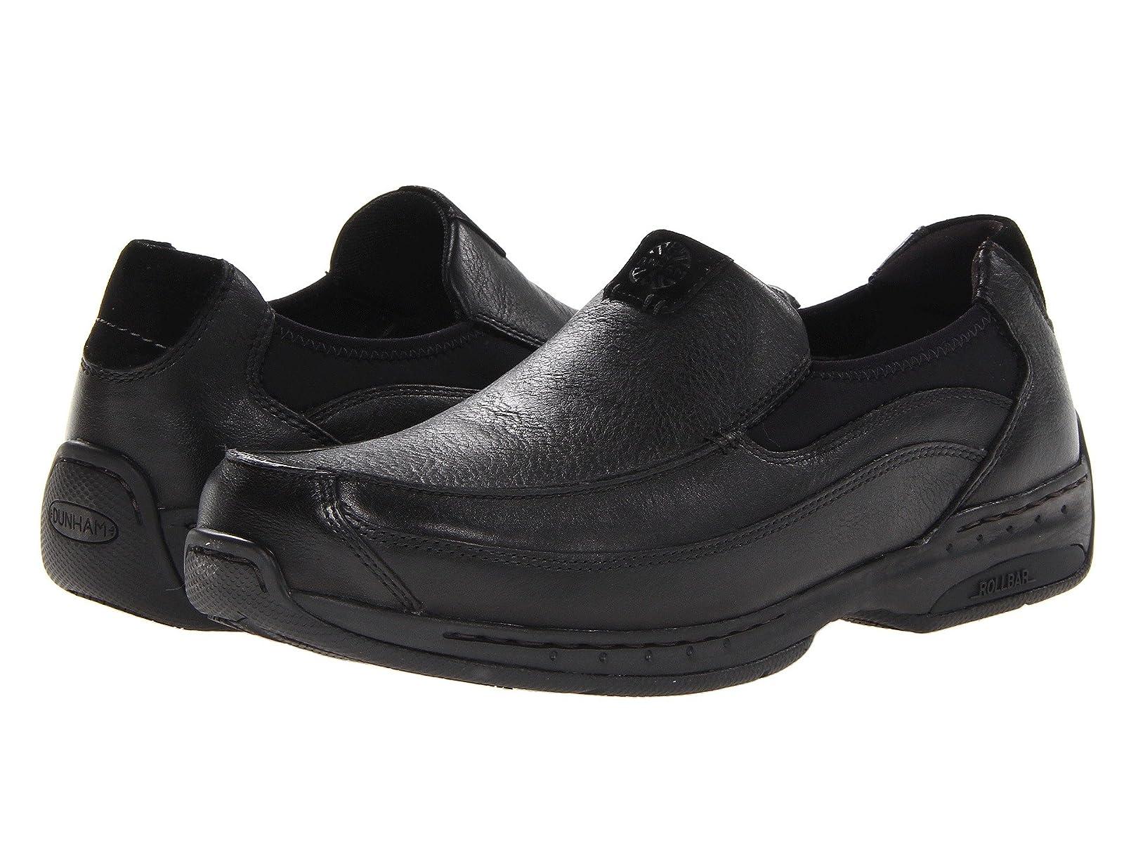 Dunham Wade Slip OnAtmospheric grades have affordable shoes