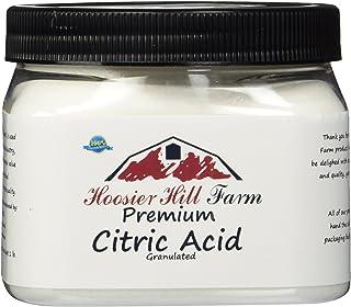 Hoosier Hill Farm Premium Citric Acid, 1 lb.