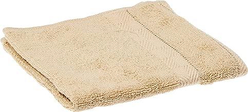 Panache Exports Utopia Face Towel, Beige, 33 cm x 33 cm, PEUTOFAC01