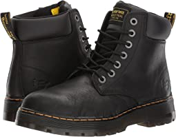 Dr. Martens Work - Winch Steel Toe