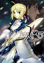 Best fate zero comics Reviews