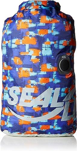 Seal Line Blocker PURGEAIR 5L Dry Sack (bleu Camo)