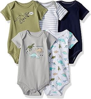 Unisex Cotton Bodysuits