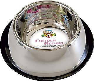 15 cm Croci Ciotola Accpuppy Dinner Plate