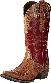 Best ariat snip toe womens boots Reviews