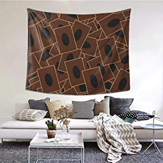 Yugioh Card Pile Pattern Living Room Home Art Decor Tapestry Bedroom Dorm Wall Hanging 60 X 51 Inch