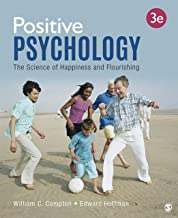 Positive Psychology: The Science of Happiness and Flourishing (English Edition)
