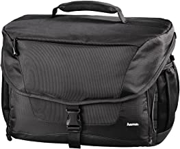 Hama  Rexton 200  Equipment Bag for Digital SLR Cameras   Nikon S    Canon EOS 100   EOS Dx   34 5 -Weight  1170 Camera Accessories  Lenses Tablets Black