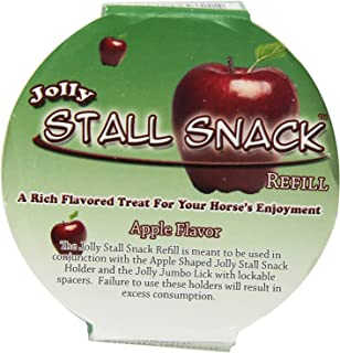 Stall Snack Rfl Apple2#