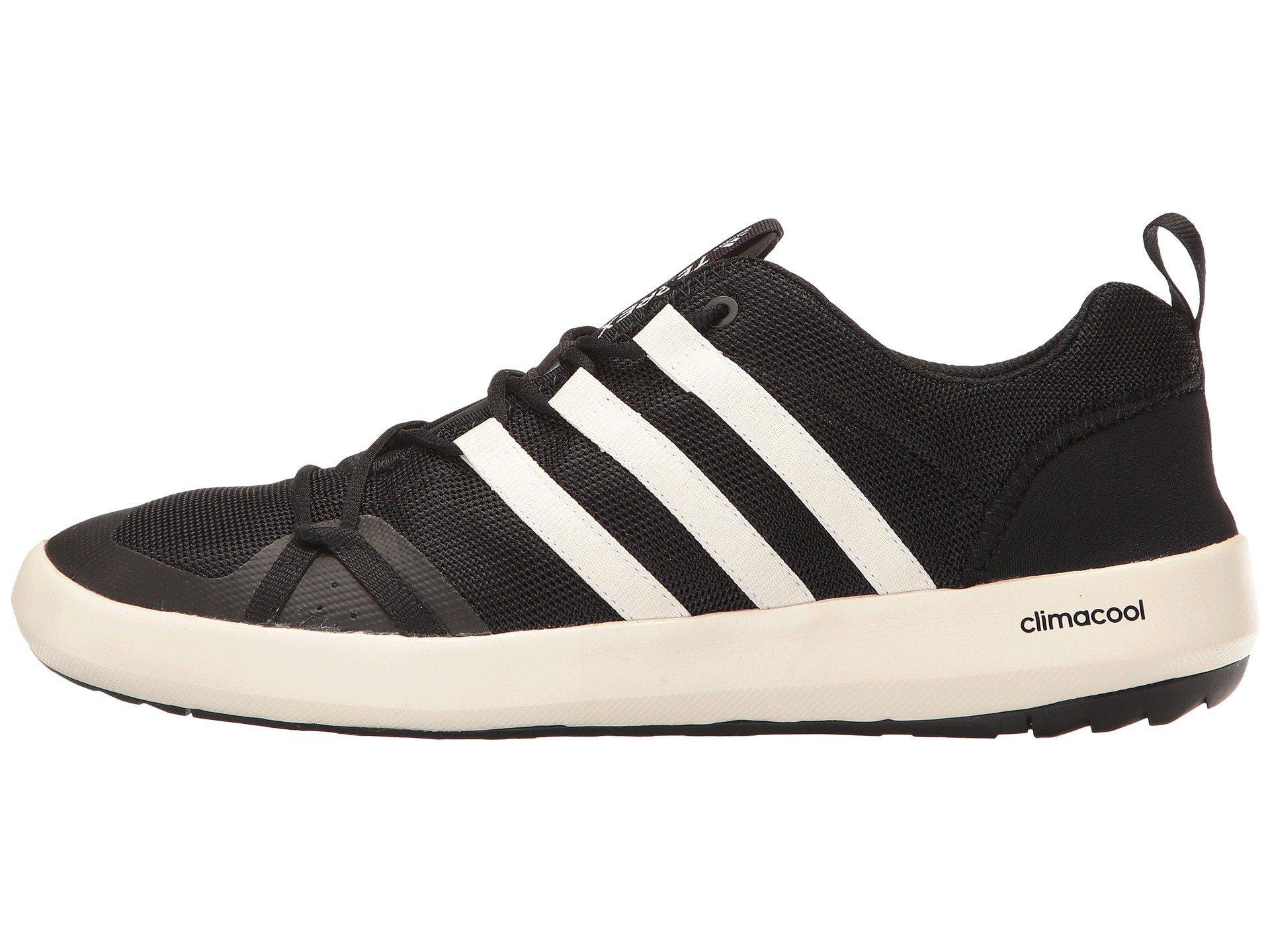 black Adidas Climacool Outdoor White Terrex Boat Black chalk PP0qOS