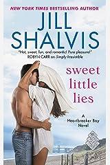 Sweet Little Lies: A Heartbreaker Bay Novel Kindle Edition