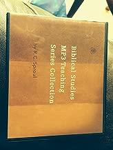 Biblical Studies MP3 Teaching Series Collection