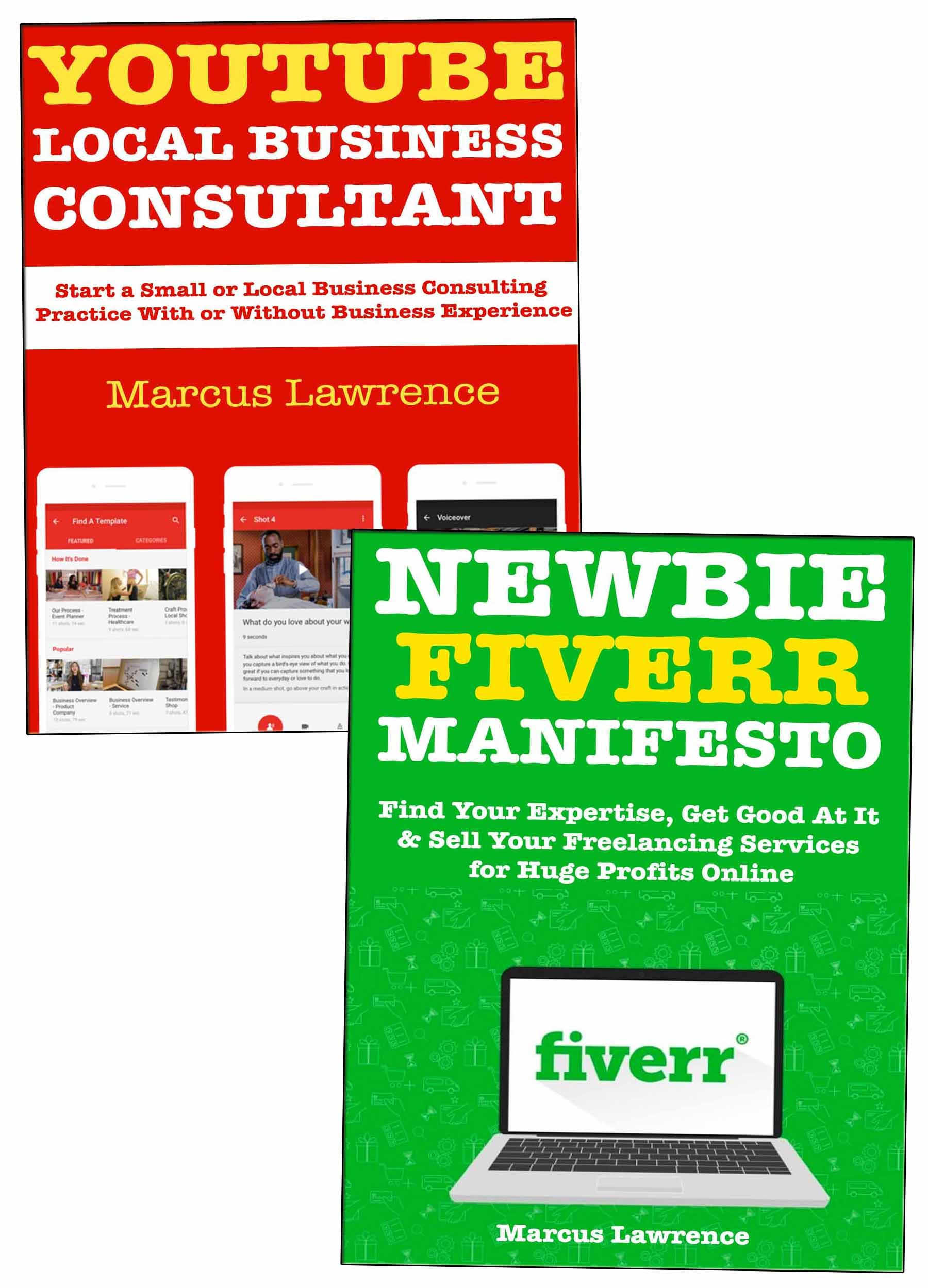 Work from Home Bootcamp: How to Make Passive Income Quickly with Fiverr Service Selling & YouTube Search Engine Optimization