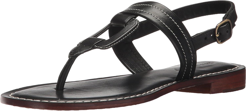 Bernardo Women's Tegan Ranking TOP2 Sandal Many popular brands Flat