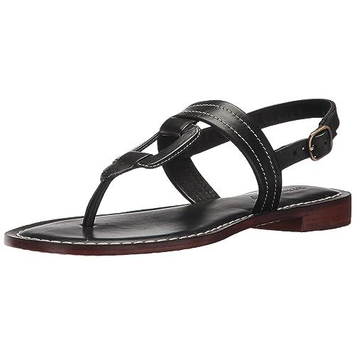 d99a7df2524 Bernardo Women s Tegan Flat Sandal