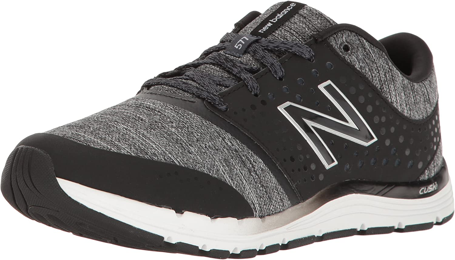 New Balance Women's At Sales results No. 1 the price 577 Trainer V4 Cross