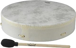 """Remo E1-0316-00 Buffalo Drum-Standard, 16"""""""