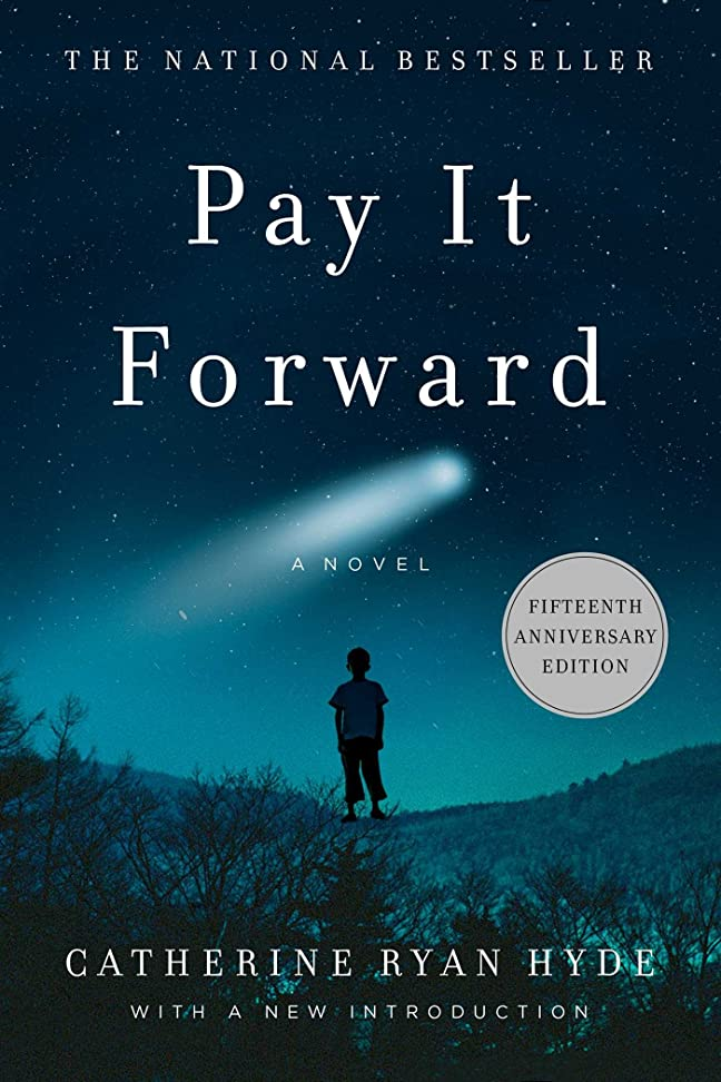 もつれカプラーキャンベラPay It Forward: A Novel (English Edition)