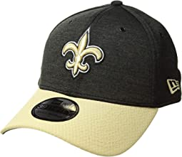 39Thirty Official Sideline Home Stretch Fit - New Orleans Saints