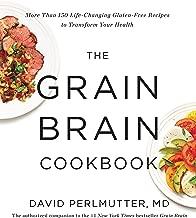 Best the grain brain recipes Reviews